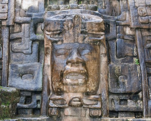 Archaeological Sites in Belize