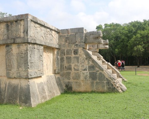The attractions of Chichen Itza in one day