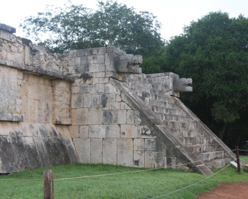 Consider Chichen Itza for your next holiday