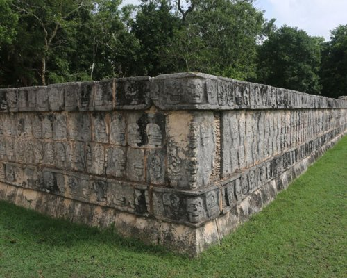 Secrets of Chichen Itza at your fingertips