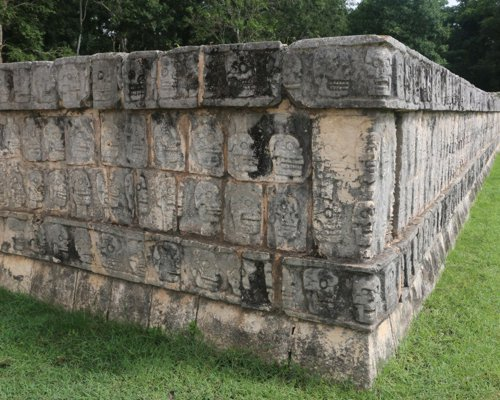 Tours to Chichen Itza Economic, every day