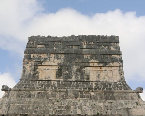 The Mysteries of the Maya World, Mexico
