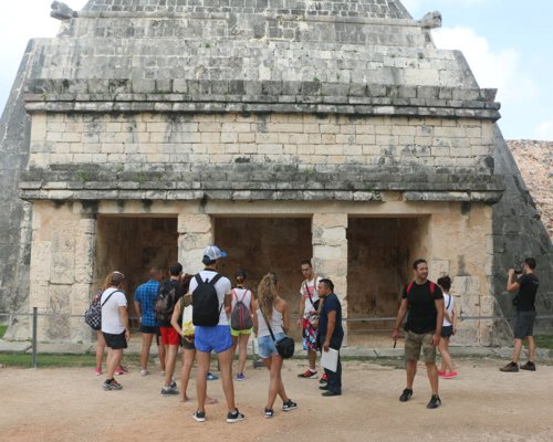Packages from 1-7 days in the Mayan Ruins