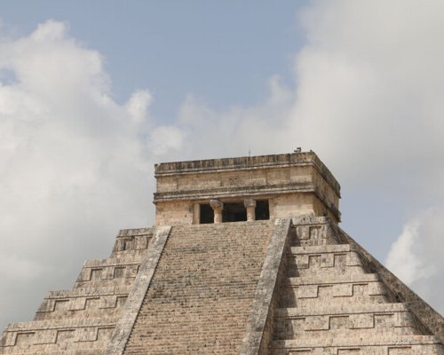 The Mayan Calendar, Chichen Itza