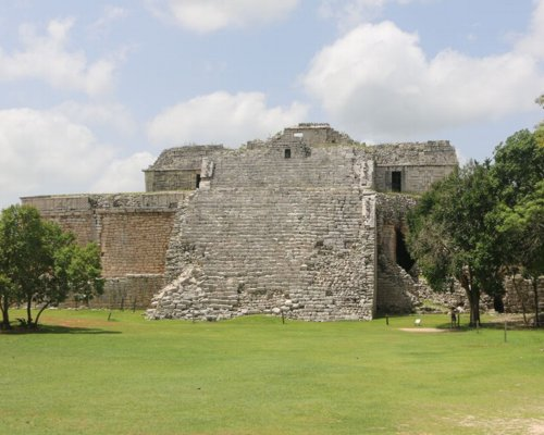 Enjoy Private Chichen Itza