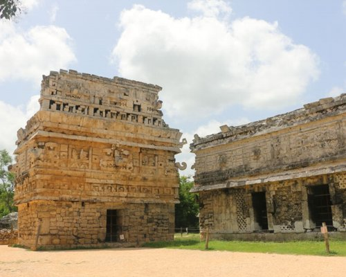 The ruins of Chichen Itza reveal their secrets