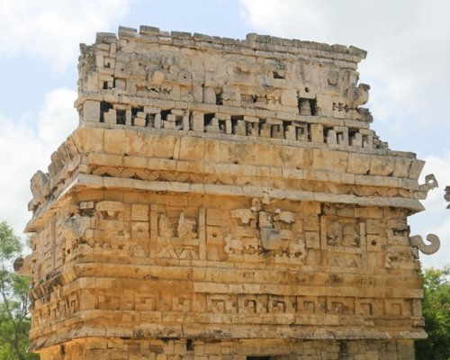 Tour a Chichen Itzá ideal para Grupos de Estudiantes