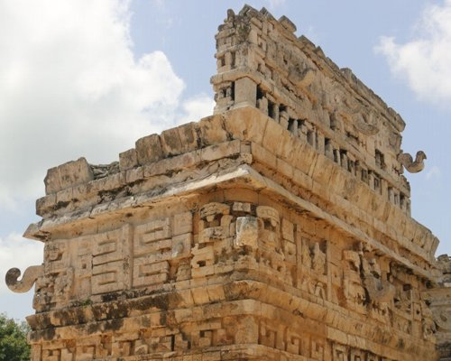 Chichen Itza for Incentive Groups