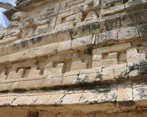 From Valladolid, Yucatan is possible to know Chichen Itza