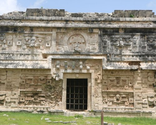 Plan your itinerary, consider Chichen Itza