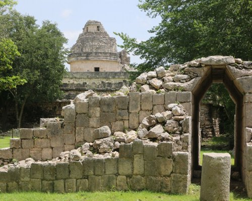 Private tour to Chichen Itza, every day