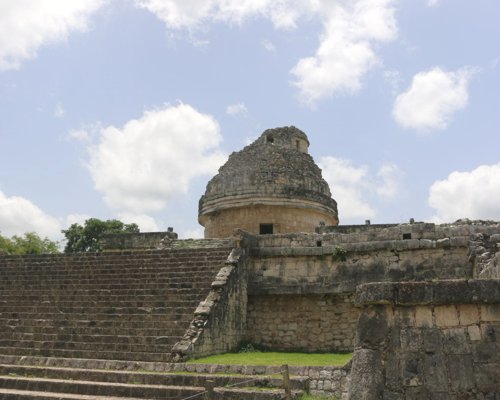 Direct from Playa del Carmen to Chichen Itza