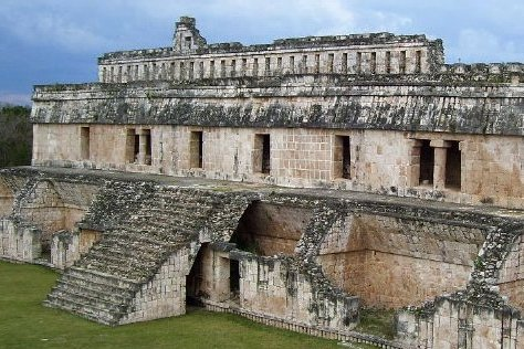 Mayan Expeditions II - 3 days 2 nights